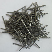 Crimped steel fiber tensile strength from China (mainland)