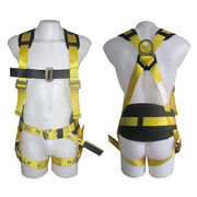 Climbing safety harness from China (mainland)