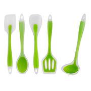silicone kitchen utensil from China (mainland)