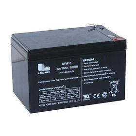 Valve Regulated Lead-acid Batter Manufacturer