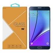 0.3mm 9H tempered glass screen protector for Samsung Note 5 from Anyfine Indus Limited