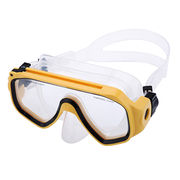 Mutli-function diving mask ventilate mask from China (mainland)