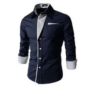All Cotton Casual Shirt Manufacturer