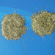 Copper coated steel fiber from China (mainland)