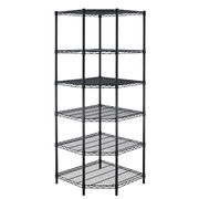 Corner Storage Shelving Rack from China (mainland)