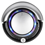 Compact robotic floor vacuum and mopping cleaner from China (mainland)