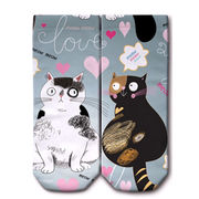 Sublimated Baby Sock from China (mainland)