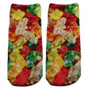 Sublimated Baby Socks from China (mainland)