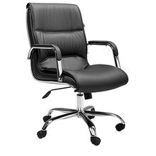 Luxury PU office director chair from China (mainland)