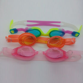 Swimming goggles from China (mainland)