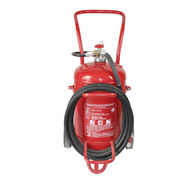 Mobile fire extinguisher Manufacturer