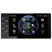 Double-DIN DVD Player from China (mainland)