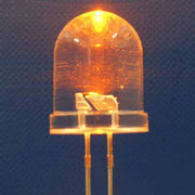 LED diode from China (mainland)