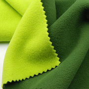 Anti pill bonded fleece fabric Manufacturer