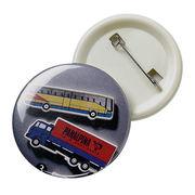Plastic badge Manufacturer