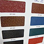 Thermosetting powder coating from China (mainland)