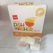 Dishwasher Tablets 20g from China (mainland)