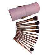 Makeup brush set from China (mainland)