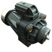 Auto gearbox from China (mainland)
