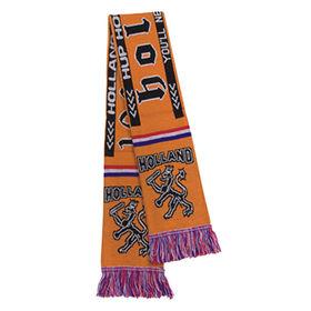 acquard scarf from China (mainland)