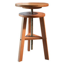 China Swivel lifting stool