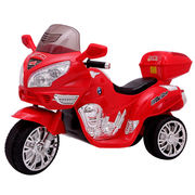 Babies' motorcycle trikes from China (mainland)