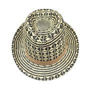 Men's Straw Hat Ebolle Fashion Accessories Co. Ltd