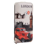 PU Leather Mobile Phone Cases for iPhone 6 from Hong Kong SAR