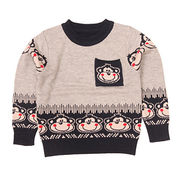 Boys' sweaters Manufacturer
