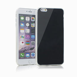 Soft TPU hard PC phone case for iPhone from China (mainland)