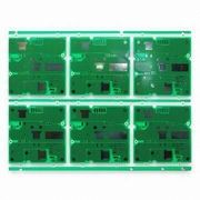 Multilayer aluminum PCBs from China (mainland)