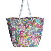 China Full Printed Fashion Tote Cooler Bag