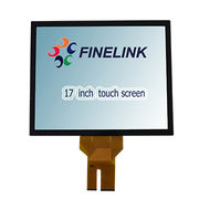 Multi-Touch Screen Panel from China (mainland)