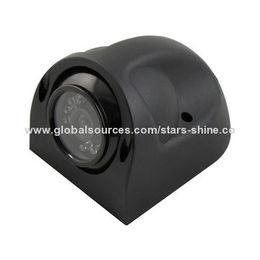 China CCD truck side view camera