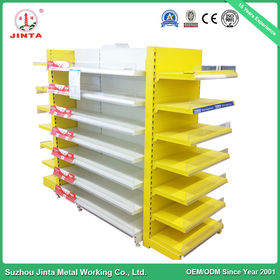 Fashionable Supermarket Rack from China (mainland)