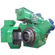Wood pellet press machine from China (mainland)