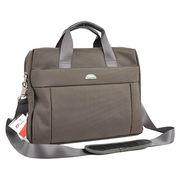 Nylon laptop bag from Hong Kong SAR
