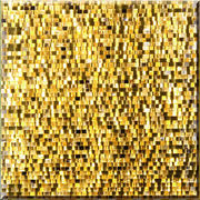 Golden color transparent resin panel from China (mainland)
