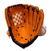 leather baseball glove from China (mainland)