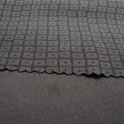 Polyester/spandex 4 way stretch fabric from Taiwan