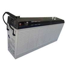 12V/105Ah front terminal Lead-acid battery Manufacturer