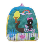 Cute animals shape school bag from China (mainland)