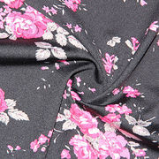 Poly spandex jersey fabric from China (mainland)