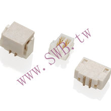 Mini Connectors 0.80mm Pitch IDC Connectors from China (mainland)