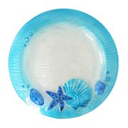 Ocean Style Dinner Plate from China (mainland)