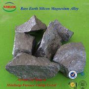 Wholesale Rare Earth Silicon Magnesium Alloy Re Fe Si, Rare Earth Silicon Magnesium Alloy Re Fe Si Wholesalers