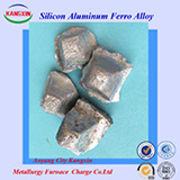 Wholesale HOT SELL Si Al Fe Steelmaking Alloy china, HOT SELL Si Al Fe Steelmaking Alloy china Wholesalers