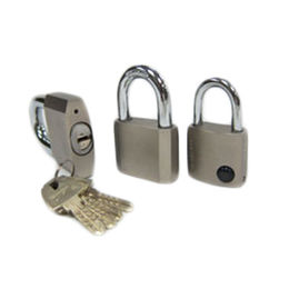 Stainless Steel #304 Padlock from Kin Kei Hardware Industries Ltd
