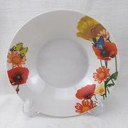China Ceramic Dinnerware Porcelain Plate Set