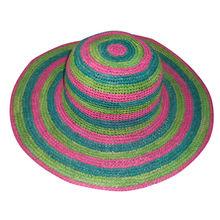 Fashion paper straw hats from China (mainland)